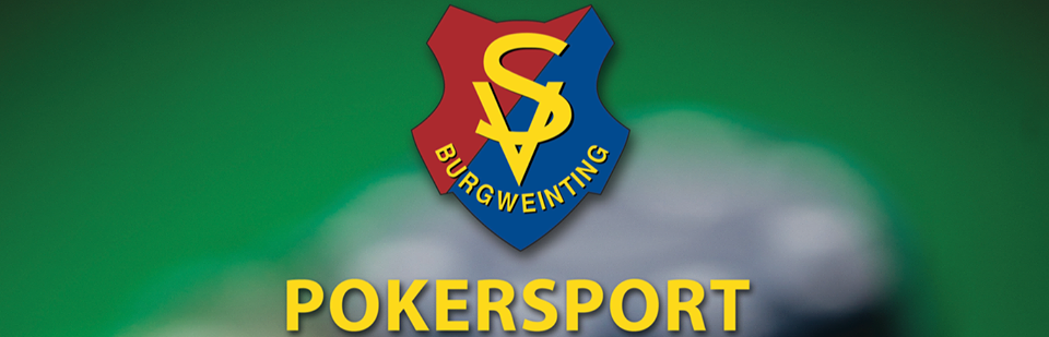SV Burgweinting Pokersport header